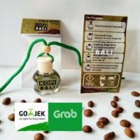 Parfum Mobil Kopi Bali Cair Pengharum Ruangan Gantung 10 ml