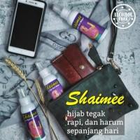 Spray Hijab Pocket Shaimee Anti Meleyot Anti Lepek 😘