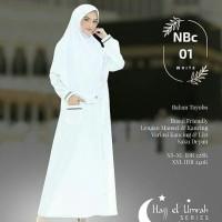 Nibras NS 64 White