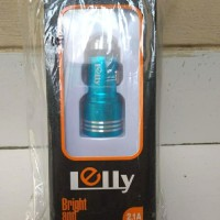 Cas Charger HP mobil Brand LELLY