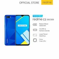 Realme C2 2/32GB - 8 Core Dewdrop Full Screen