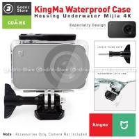 Xiaomi Mijia Action Camera 4K Waterproof Case / Casing Underwater 40M