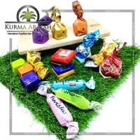 Coklat Arab Mix 1kg / Coklat Mix / Coklat Import / Oleh-Oleh Haji