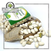 Kacang Pistachio (Fustuk) 500 gram