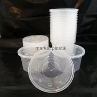 Aeco mangkok b 300ml/mangkok plastik/mangkok 300ml/cup puding