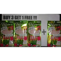PROMO BUY 3 GET 1 FREE CIAO CHU-RU CHIKHEN FILLET AND SQUID (SC-79)