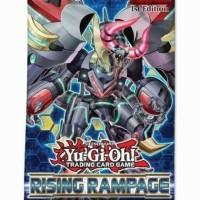 Rising Rampage RIRA Yu-Gi-Oh! Choose your RARE FREE GIFT