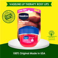 Info Lip Therapy Vaseline Katalog.or.id