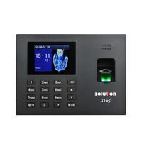 mesin fingerprint solution x105
