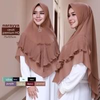 hijab   khimar   jilbab instant   kerudung instant   KHIMAR NARAYA