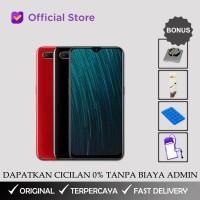 OPPO A5S [ 32GB 32 GB / RAM 3GB ] Garansi Resmi Oppo Indonesia