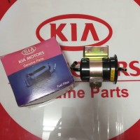 Filter Fuel Original mobil KIA