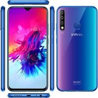 Harga Infinix Smart 3 Plus Triple Camera Katalog.or.id