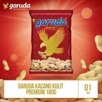 Kacang Kulit Premium - 180gr By Garudafood