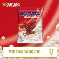 Kacang Atom Gurih Rasa Bawang -200g (AG1) By Garudafood