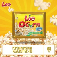 Leo Ocorn Butter - 40g / Box