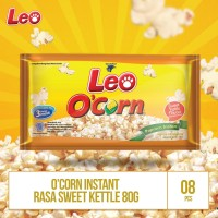 Leo Ocorn Sweet (POF2) / Box