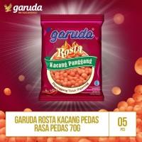 Garuda Rosta Kacang Pedas Rs Pedas - 70g (ORPD)