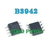 B3942 B3942G N and P Channel 30-V D-S MOSFET BZ71