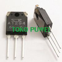 A1294 2SA1294 2S A1294 Silicon PNP Epitaxial Planar Transistor DD10