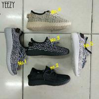 Sepatu Wanita Adidas Yeezy Boost Running Terbaru PROMO