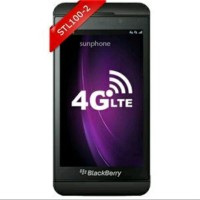 BLACKBERRY Z10 4G LTE RAM 2GB(HP BB Z10 4G LTE NEW) sparepart hp