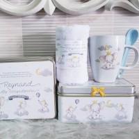 Souvenir Baby One Month/Hampers Baby/Souvenir Ultah/Souvenir Promosi