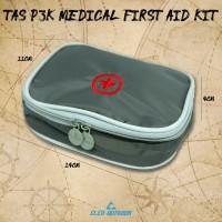 Tas P3K - First Aid Kit - Perlengkapan Medis