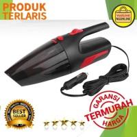 Vacuum Cleaner Penyedot Debu Mobil 12V 120W - APY2001-2XCQ promo