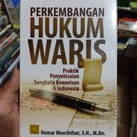 PERKEMBANGAN HUKUM WARIS - ORIGINAL