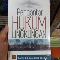 PENGANTAR HUKUM LINGKUNGAN--ORIGINAL