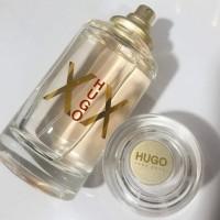 Parfum Original Eropa Hugo XX Women 100ML Ori Reject Hugo No Box