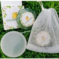 Dijual Golden viera free 1 tempat sabun imut jaring sabun Diskon