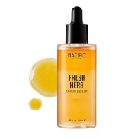nacific fresh herb origin SERUM 50ml / SET (free mask pack 1p + toner