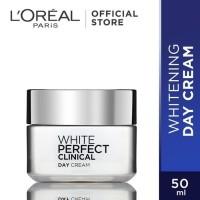 L'Oreal Paris Dermo Expertise White Perfect Clinical Day Cream SPF 19