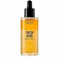 NACIFIC Natural Pacific Fresh Herb Origin Serum 50ml (Kemasan Baru)