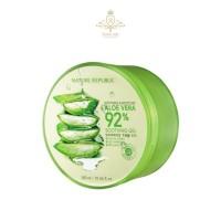 Gel Bulat Nature Republic Aloe Vera 92% Soothing Gel 300ml Limited