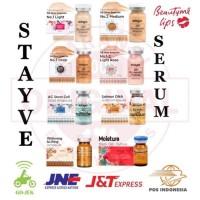 Serum Stayve BB Glow EGF Derma White / Dermawhite TERMURAH (SATUAN)
