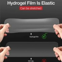 HYDROGEL OPPO REALME C5 SCREEN PROTECTOR ANTI GORES FULL COVER