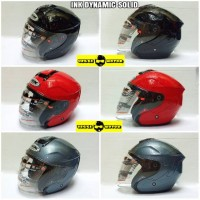 Helm Ink Dynamic Solid polos