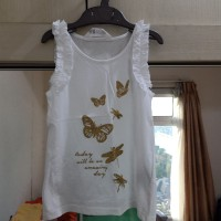 Atasan /tank top anak preloved