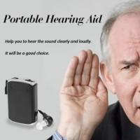 AXON HEARING AID ear Amplifier - ALAT BANTU DENGAR Pengeras Suara untu