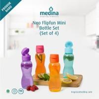 Neo Flipfun Mini Bottle Set (Set Of 4)