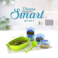 Vienna Smart Set Of 5