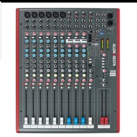 Info Mixer Allen Heath Katalog.or.id