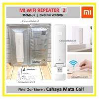 Jual Xiaomi Mi Wifi Repeater 2 di DKI Jakarta - Harga