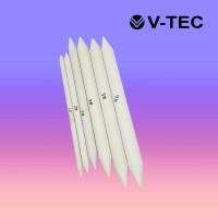 Paper stump / Dusel / Tortilon / Paper Pencil V-TEC (set 6 pcs)