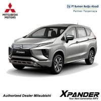 Mitsubishi Xpander Exceed 1.5 MT