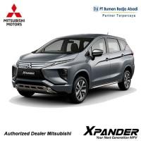 Mitsubishi Xpander Sport 1.5 MT