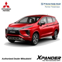 Mitsubishi Xpander Ultimate 1.5 AT